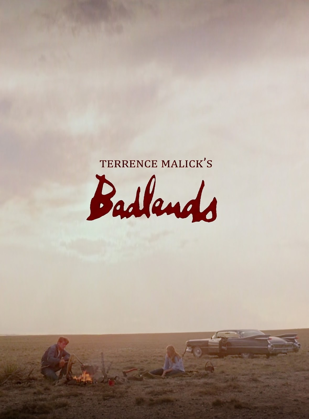 Badlands Film