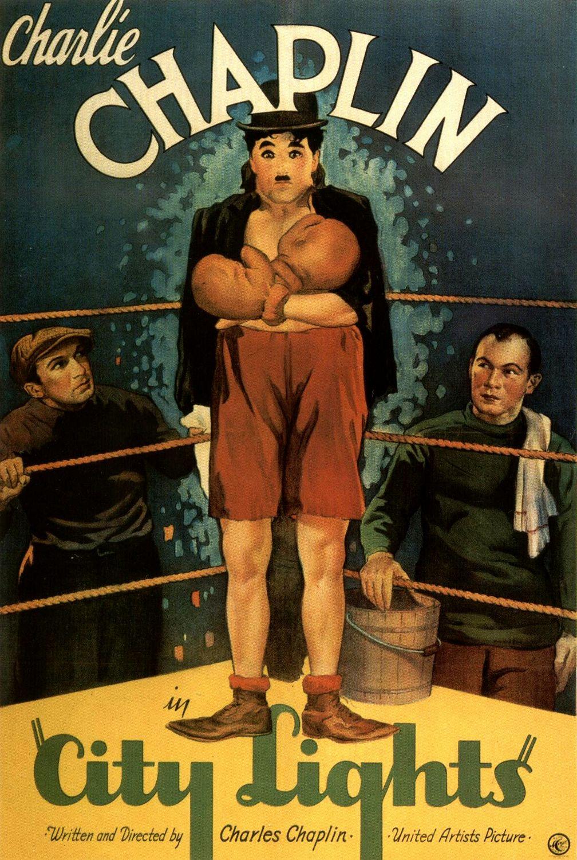 Chaplin, Charles
