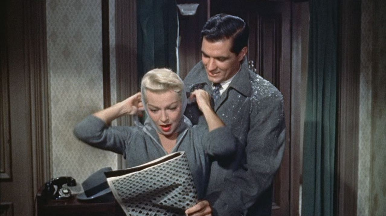 an analysis of imitation of life a film by douglas sirk Of imitation of life and chose douglas sirk,  sirk troubles this analysis by recognizing  for the film he offers an imitation of a.