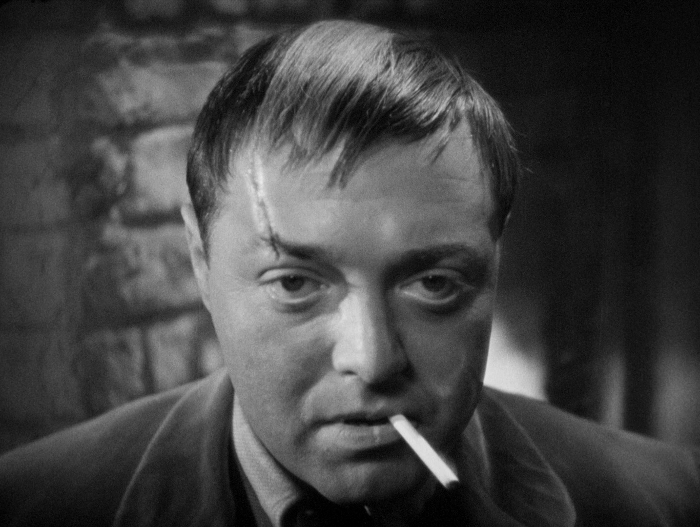 The Man Who Knew Too Much 1934 Alfred Hitchcock Niall