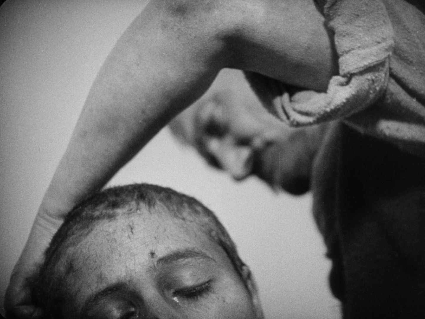 The Passion of Joan of Arc (1928) – Carl Theodor Dreyer – A World of Film