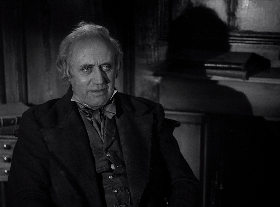 A Christmas Carol | Scrooge (1951) – Brian Desmond Hurst (Eric Norcross) – A World of Film