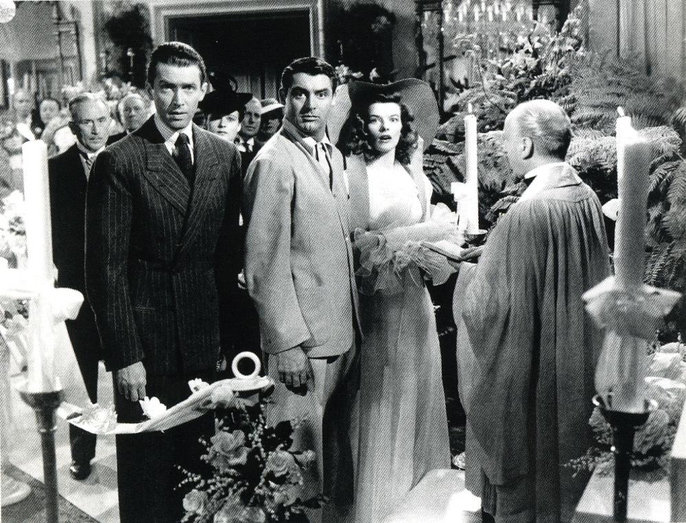 Katharine Hepburn_023 (The Philadelphia story wedding)