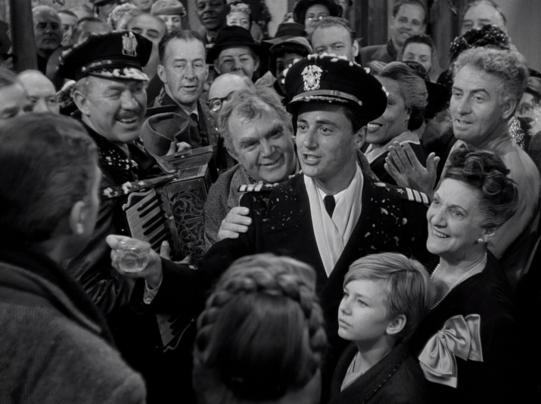 It S A Wonderful Life 1946 Frank Capra Eric Norcross A World Of Film