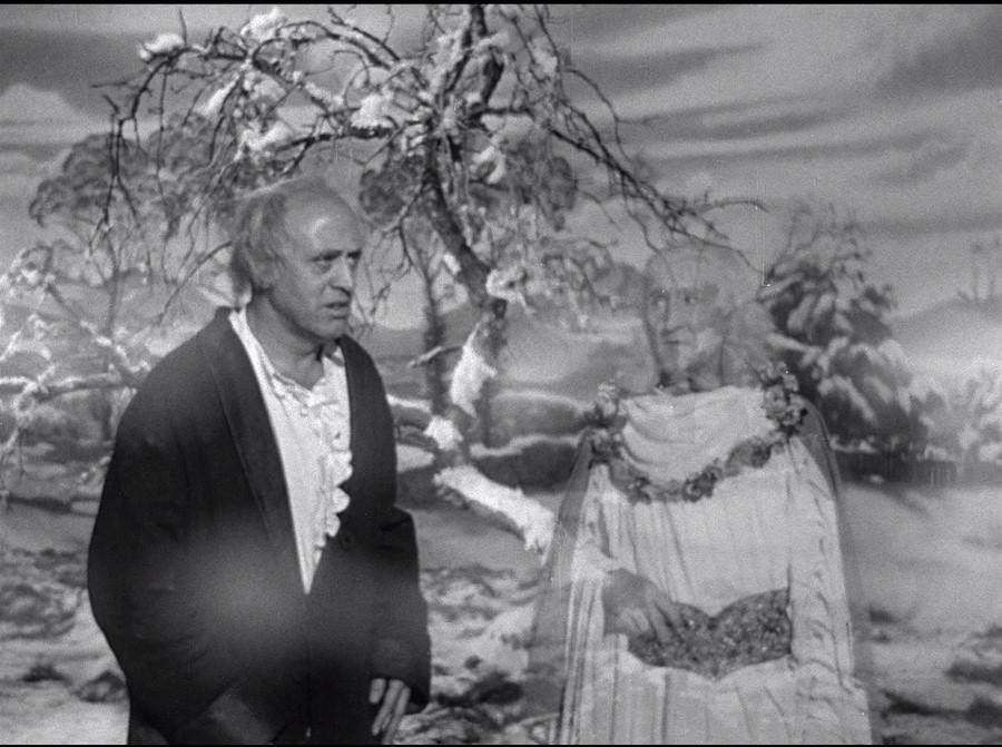 Who Wrote A Christmas Carol.A Christmas Carol Scrooge 1951 Brian Desmond Hurst