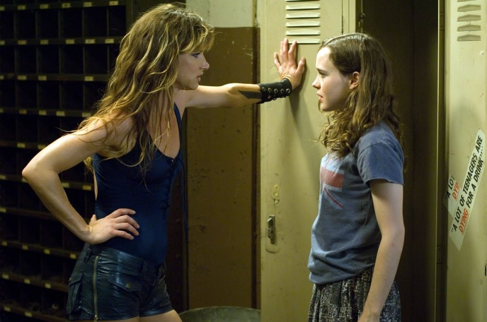 Whip-It_Juliette-Lewis_leather-shorts_Ellen-Page