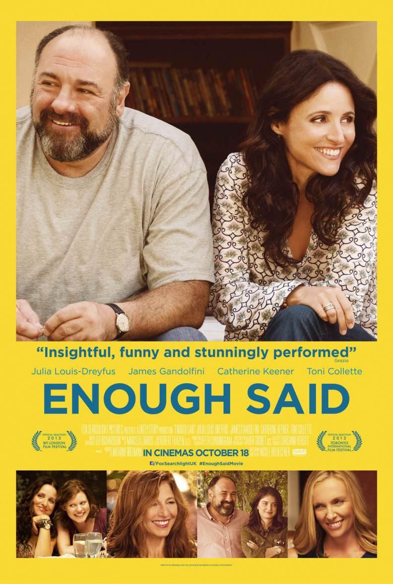 large_Enough-Said-Poster