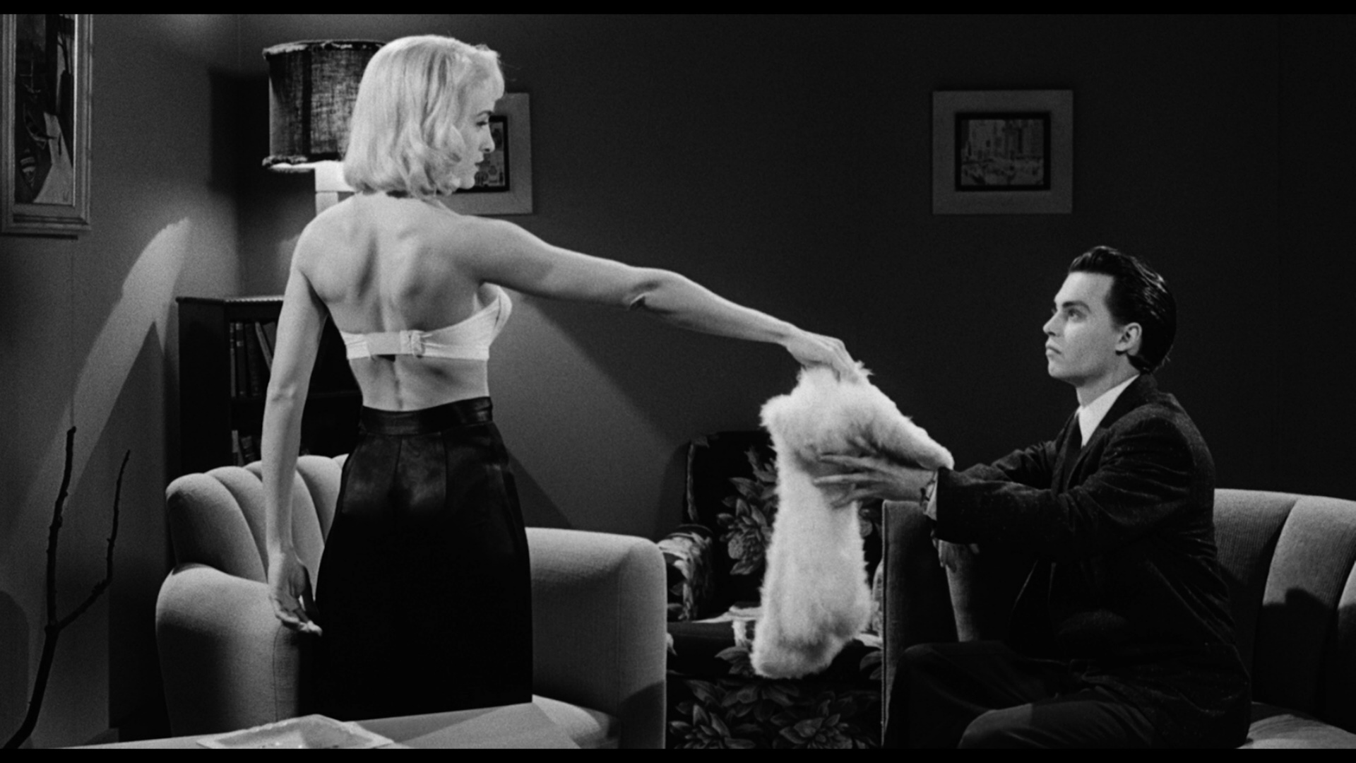 Ed wood movie plan 9 from outer space