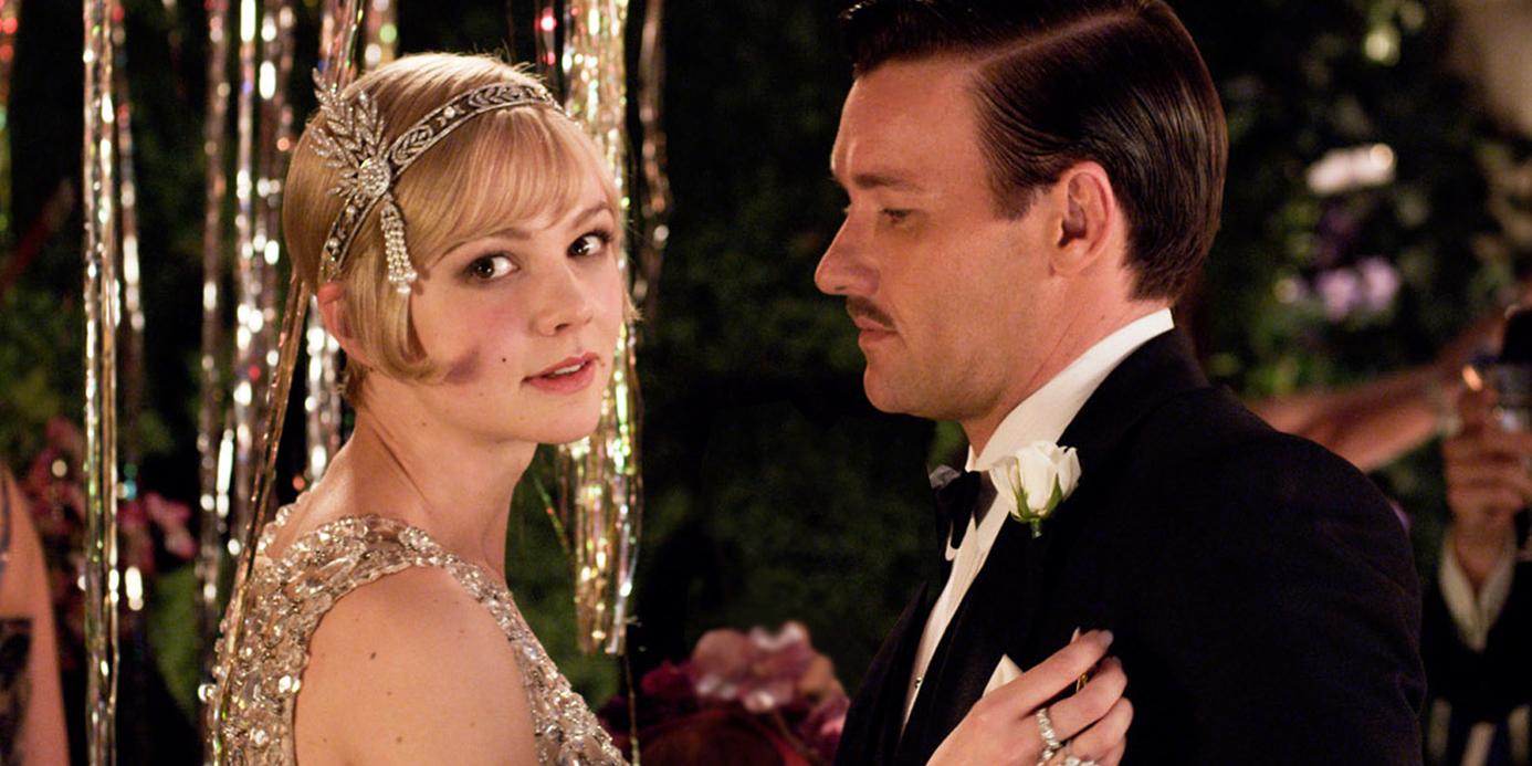 The Great Gatsby 2013 Baz Luhrmann Kate Mcbride A World Of Film