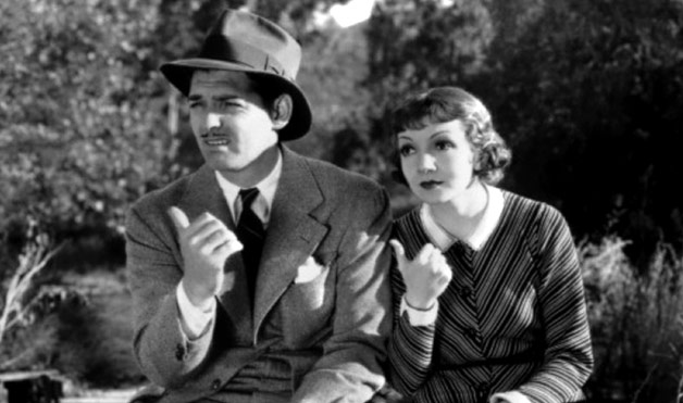 the importance of love in a marriage in it happened one night a film by frank capra One of seven children, frank capra was born on may 18, 1897, in bisacquino, sicily on may 10, 1903, his family left for america aboard the ship germania, arriving in new york on may 23rd.